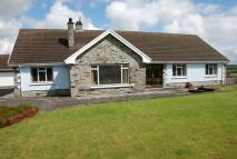 Detached home for sale in Llandysul, SA44