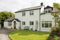 3 bedroom Detached property for sale in Rhosygarth, SY23