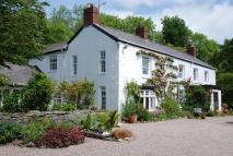 Country House for sale in Waunllan Llandyfriog...
