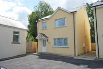 Detached home in Cwmamman Road, SA18