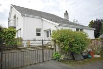 3 bedroom Detached house for sale in Lampeter, Dyfed...