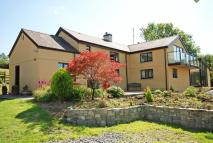 3 bed Detached house for sale in SA19