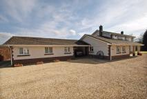Detached property in Llandovery...