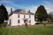 Detached home for sale in SA44