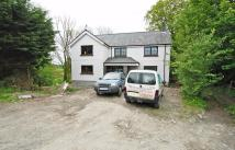 4 bed Detached house in SA48