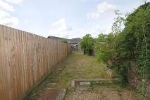 3 bed Terraced property for sale in New Road, Llandovery...
