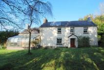 5 bedroom Detached property for sale in SA32 8QS Broad Oak