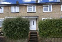 3 bed Terraced house in Southgate, Crawley