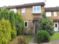 Terraced property to rent in Tollgate Hill, Crawley