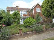 Detached home in Pound Hill, Crawley