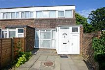 4 bed End of Terrace home in Broadfield, Crawley