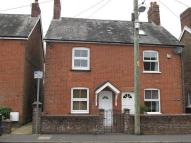 Southgate semi detached property to rent