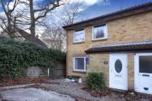 Maisonette for sale in Pound Hill, Crawley