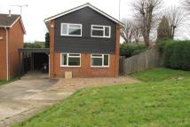 Detached home to rent in Pound Hill, Crawley