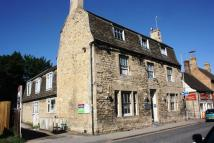 Detached property in Scotgate, Stamford, PE9