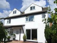 Detached house for sale in Black Path, Stamford...