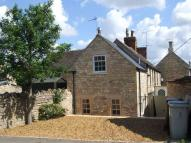 1 bed semi detached house to rent in Ketton