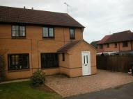semi detached property in Uppingham