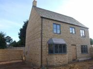 4 bed Detached house for sale in Field Close, Collyweston...