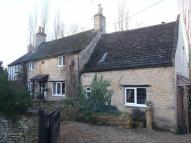 3 bed Cottage in Stamford Road...