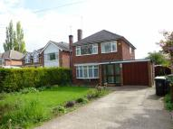 3 bedroom Detached house to rent in Deeping St James