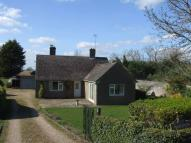 2 bedroom Detached property for sale in Main Road, Collyweston...
