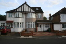 5 bedroom semi detached property in Denham Crescent, Mitcham...