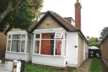 Wood Street Bungalow for sale