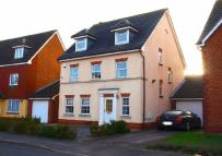 5 bed Detached home for sale in Warwick Drive, Beverley...