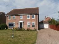4 bedroom Detached property for sale in Sandholme Park...