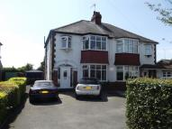 3 bed semi detached home in Carr Lane, Willerby