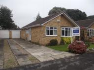 3 bedroom Detached Bungalow in Cedarwood Drive, Hull