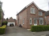 4 bedroom Detached house for sale in Corby Park, North Ferriby