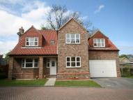 Detached house for sale in The Moat, Hedon...