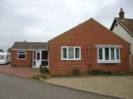 Detached Bungalow for sale in Osbourne Drive...