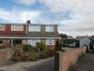 Semi-Detached Bungalow in Plumtree Road...