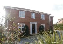 4 bed Detached home for sale in Fieldside Close...