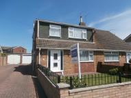 Ryecroft Drive Semi-Detached Bungalow for sale