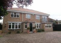 Detached house for sale in School Lane, Keyingham