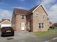 Detached property for sale in Thornfields, Thorngumbald