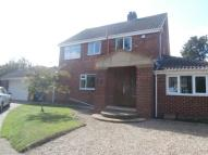 4 bed Detached home for sale in Station Road, Keyingham