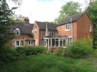 4 bed Detached house for sale in The Butchers Shop &...