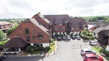 1 bed Flat for sale in Blackthorn Court...