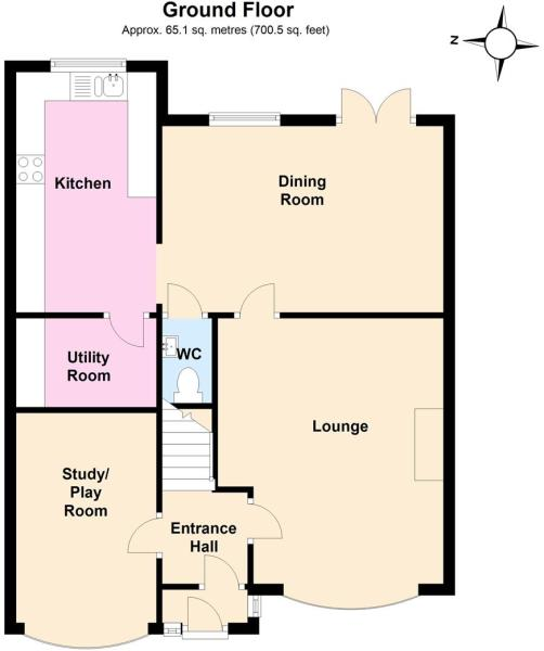 21, Tysoe Close, SOLIHULL - Floor 0.jpg