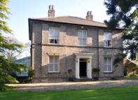 property for sale in Full Sutton Hall, Full Sutton, York YO41 1HN