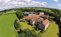 5 bed Country House for sale in Wykeham Farm, Wykeham...