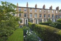 5 bed Town House in 13 New Walk Terrace...