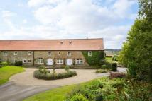 6 bed Barn Conversion for sale in West Barn, Bulmer...