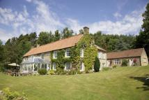 6 bed Country House for sale in High Dalby House...