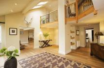 Detached home for sale in Skew Green Barn...